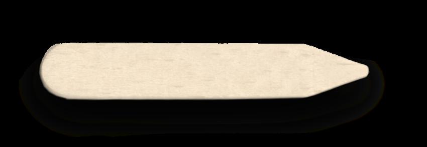 Ballylelly 230 Unids//caja Bastoncillos de Algod/ón Natural Doble Cabeza Palos de Madera Nariz Orejas Limpieza Cuidado de la Salud Algod/ón Bastoncillos Herramienta Cosm/ética